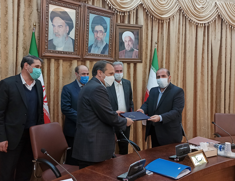 توافق چهار جانبه برای شناسنامه دار شدن 8500 کیلومتر از حریم و بستر رودخانه های آذربایجان شرقی